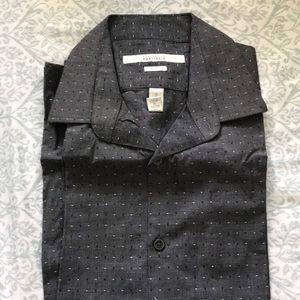 Perry Ellis Shirt- Slim Fit - Small- $16